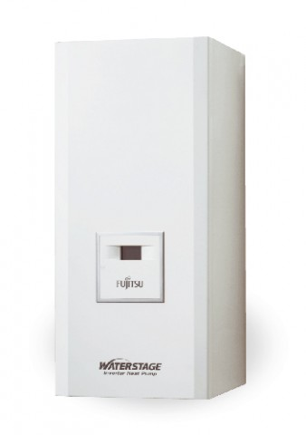 Fujitsu-Waterstage-hőszivattyú